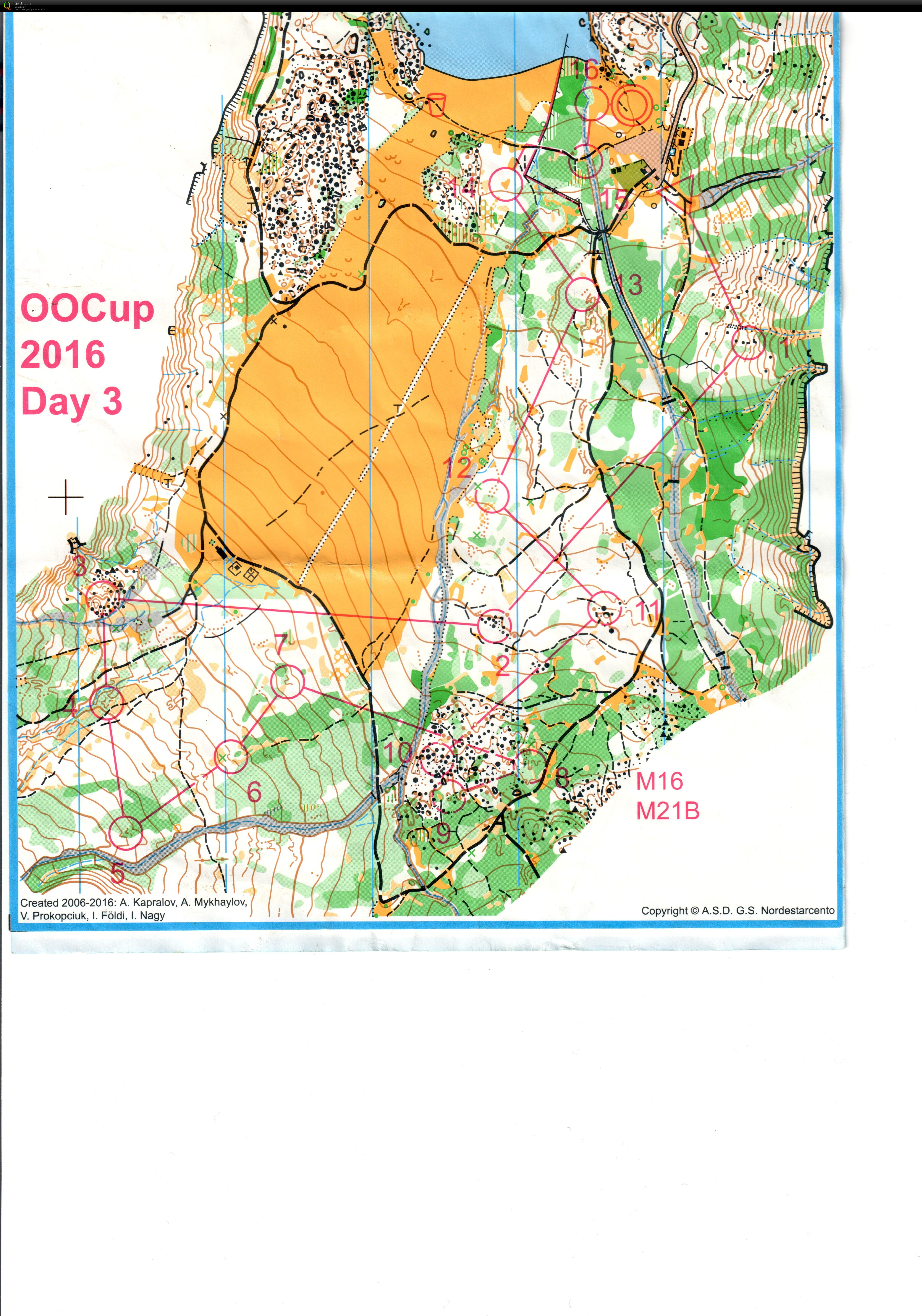 OOcup Stage3 (29.07.2016)