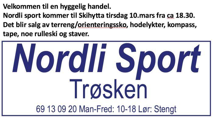 nordliSport mars2020